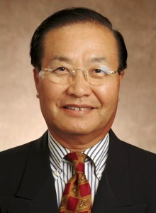 Dr. Young-Ho Chun, Emeritus