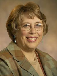 Dr. Sondra H. Matthaei, Emerita