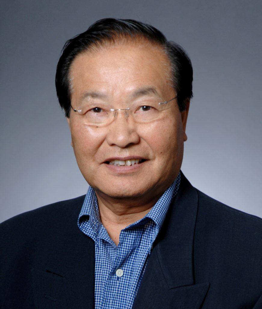 Dr. Young Ho Chun