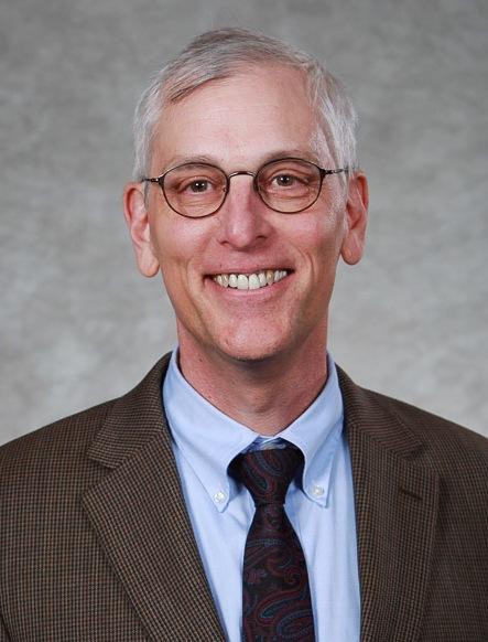 headshot of Dr. Harold Washington