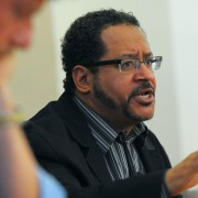 michael eric dyson, cleaver lecturer, saint paul school of theology