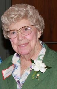 Anne Scahill