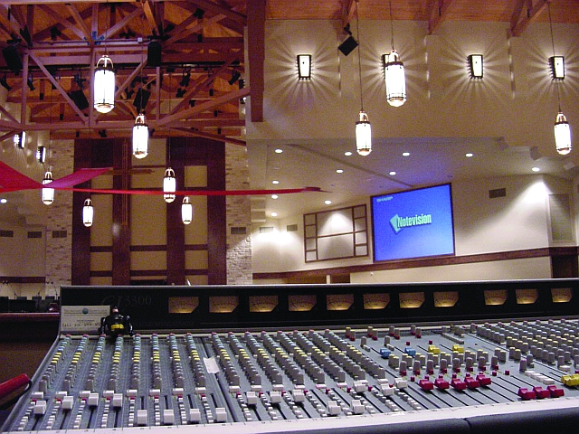 Church Multimedia