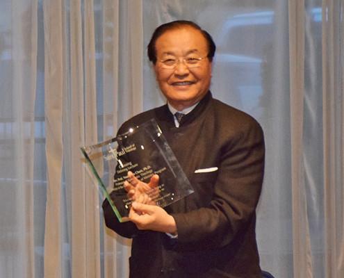 Dr. Chun