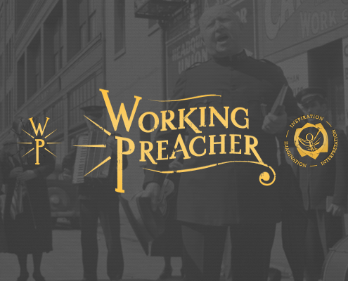 WorkingPreacher.org