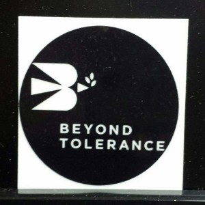 Jo Mead - Beyond Tolerance