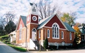 Clarksville, MO Church
