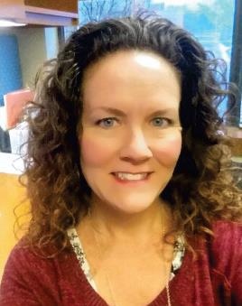 Headshot of Jennifer Smith, accounts coordinator for Saint Paul School of Theology.