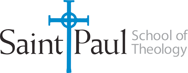 Saint Paul School of Theology transparent logo.