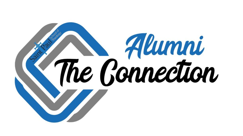 "Saint Paul Alumni ""The Connection"" logo"