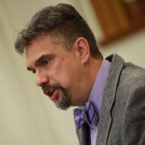 Rev. Dr. Miguel De La Torre
