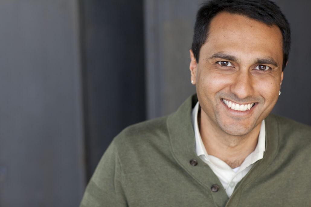 Doctor Eboo Patel