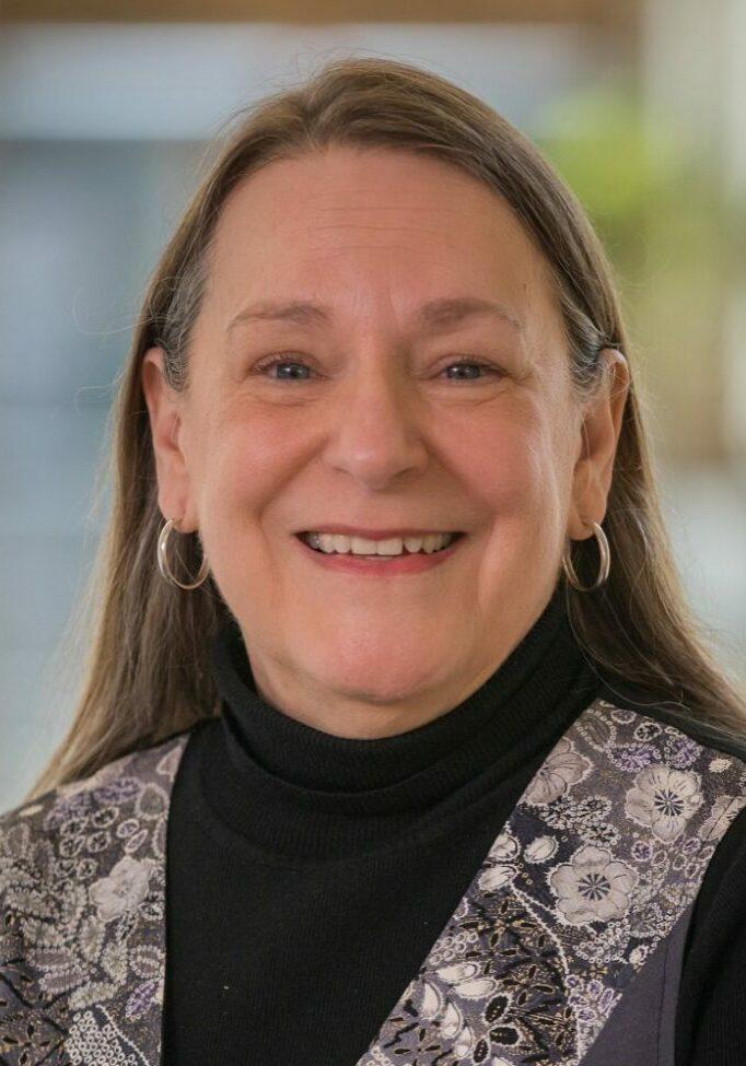 Dr. Nancy Howell