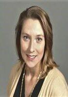 headshot of Reverend Jennifer Ahrens-Sims