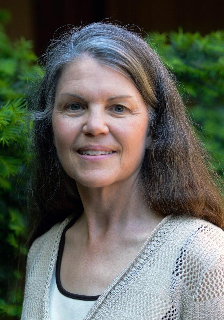 Dr. Sharon Betsworth